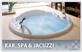 Spa, Damp & Jacuzzi